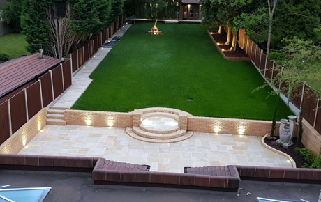 Patios Decking Services Company In Birmingham Call 0121 238 6012