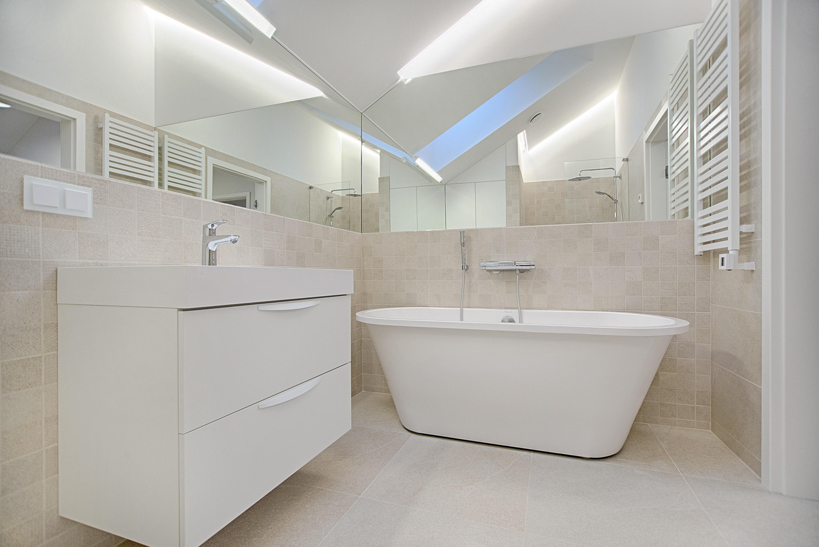 bathroom installer in Birmingham